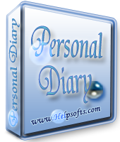 Helpsofts.com Personal Diary Coupon
