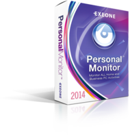 Exeone Personal Monitor Single License Coupon Code