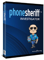 15% OFF – PhoneSheriff Investigator Edition