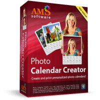 Photo Calendar Creator Coupon – 60%