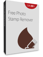 GilISoft Internatioinal LLC. Photo Stamp Remover  – 1 PC / Liftetime free update Coupon
