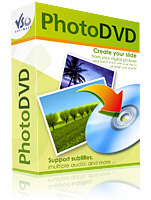 PhotoDVD Coupon