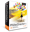 CyberLink Corp. – PhotoDirector 6 Ultra Coupon Deal