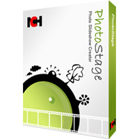 PhotoStage Photo Slideshow Software Coupon – 30%