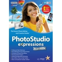 PhotoStudio Expressions Platinum 6 Coupon 15% Off