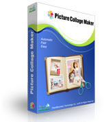 Picture Collage Maker Commercial Coupon