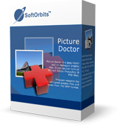 SoftOrbits Picture Doctor – Business License Discount