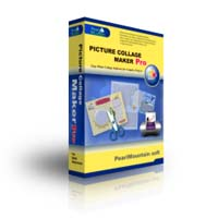25% Off PictureCollageMaker Pro Coupon