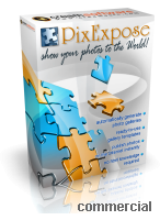 15% PixExpose – commercial license Coupon Discount