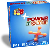 Plesk Power Toys 4.x Coupon Code 15% OFF