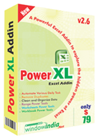 Window India Power XL Coupon