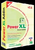 Window India Power XL Coupon
