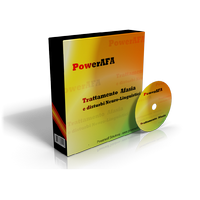15% – PowerAFA PRO – Aphasia speech and brain injury treatment software