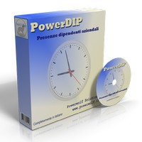 15% PowerDIP Professional – Gestione presenze Coupon