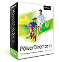 PowerDirector 13 Deluxe – Exclusive Discount