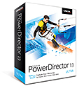 CyberLink Corp. – PowerDirector 13 Ultra Coupon Deal