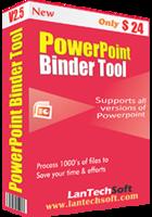 PowerPoint Binder Tool Coupon