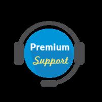 Premium Support Coupon