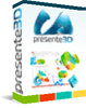 15% Presente3D – Permanent License (1 PC) Coupon Sale