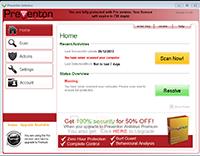 15% OFF – Preventon Antivirus Pro