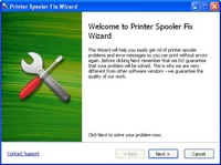 Printer Spooler Fix Wizard plus Stronghold AntiMalware Coupons