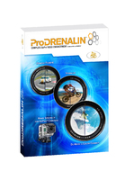 4M – ProDrenalin (ES) Sale