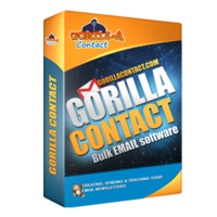 GorillaContact Email Marketing Coupon
