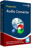 15 Percent – Program4Pc Audio Converter