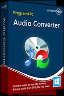 15 Percent – Program4Pc Audio Converter