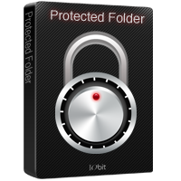 15% off – Iobit Protected Folder (1 year subscription)