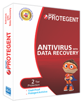 Protegent AV (1 User) – Exclusive 15 Off Coupons