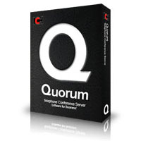 Quorum Call Conference Software Coupon Code – 30% OFF