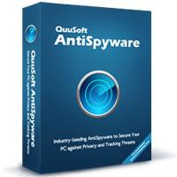 QuuSoft AntiSpyware Coupon – 50%