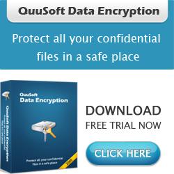 50% QuuSoft Data Encryption Coupon Code