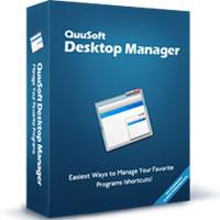 QuuSoft Desktop Manager Coupon – 50%