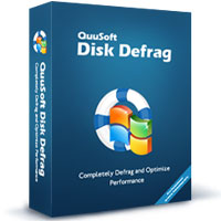 50% OFF QuuSoft Disk Defrag Coupon Code