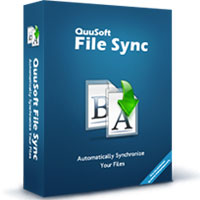 QuuSoft File Sync Coupon Code – 50%