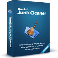 QuuSoft Junk File Cleaner Coupon – 50%