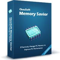 QuuSoft Memory Savior Coupon Code – 50%