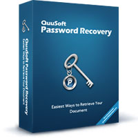 QuuSoft Password Recovery Coupon Code – 50%