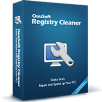 QuuSoft Registry Cleaner Coupon Code – 50%