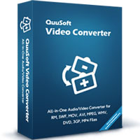 QuuSoft Video Converter Coupon – 50% Off