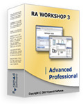 RA Workshop Advanced Professional Edition – 15% Sale