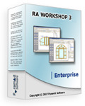 RA Workshop Enterprise Edition – 15% Off