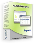 RA Workshop Express Edition Coupon