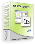 Exclusive RA Workshop Lite Edition Coupon Code