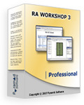 RA Workshop Professional Edition – 15% Sale