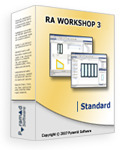 RA Workshop Standard Edition Coupon 15% Off