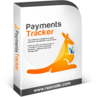 15% off – RC Payments Tracker