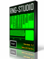 RNG Studio [All Platforms] – 15% Sale